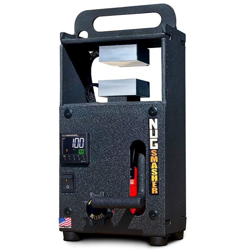 Nugsmasher Mini Heat Press